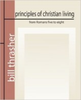 Principles of Christian Living cover