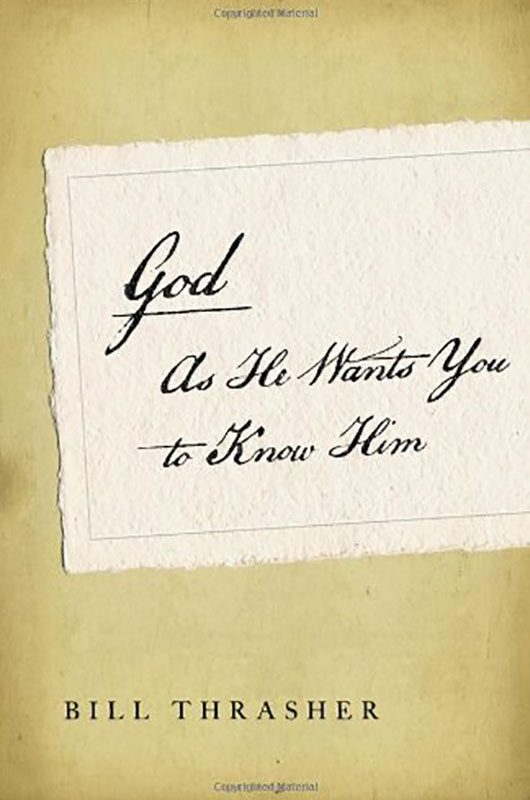 God as He Wants You to Know Him